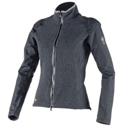 Windstopper Dainese Bernice anthracite-black