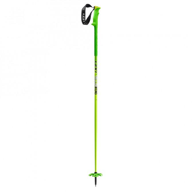 Bâtons de Ski Leki Bird jaune