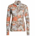 First layer Bogner Marna Woman beige-orange-silver