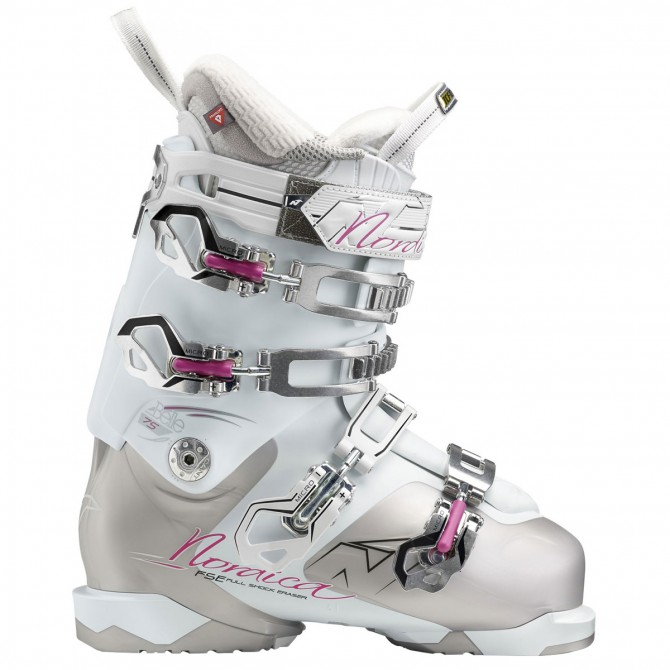 Chaussures ski Nordica Belle 75