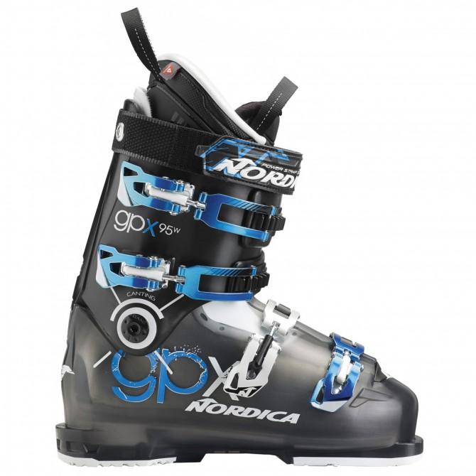 Ski boots Nordica Gpx 95 W