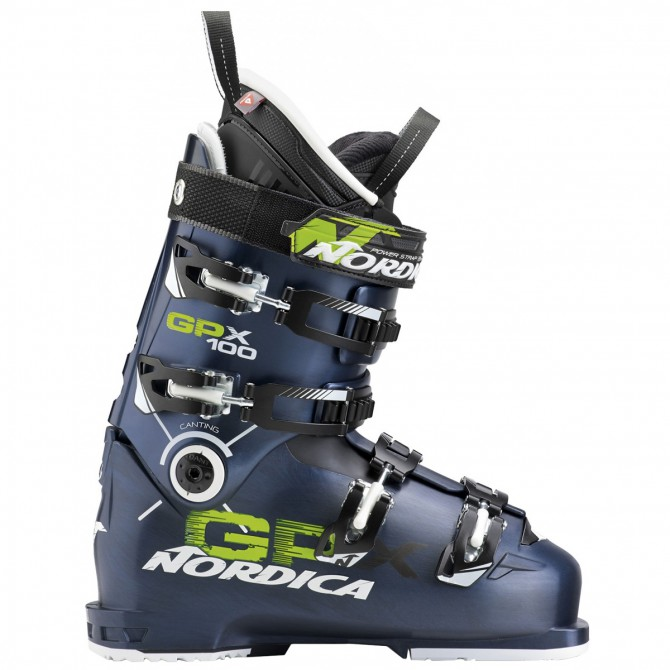 Scarponi sci Nordica Gpx 100