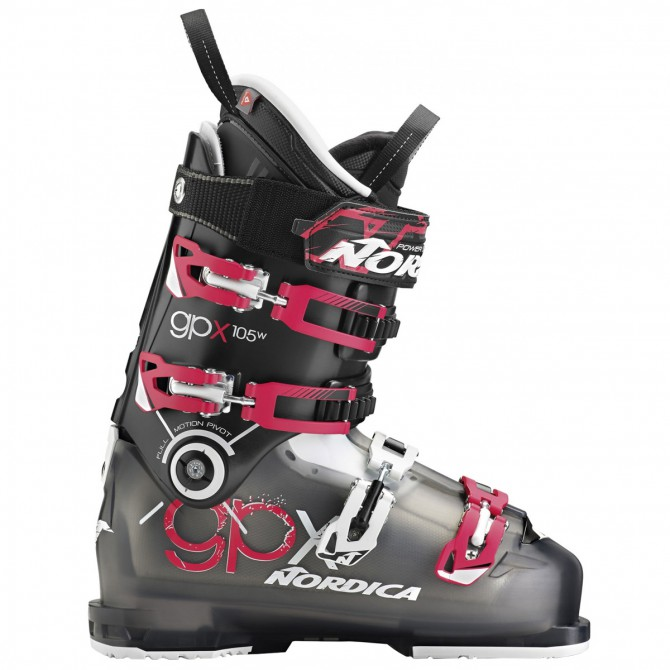 Chaussures ski Nordica Gpx 105 W