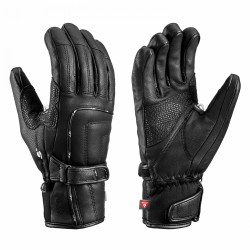 Ski Gloves Fuse black