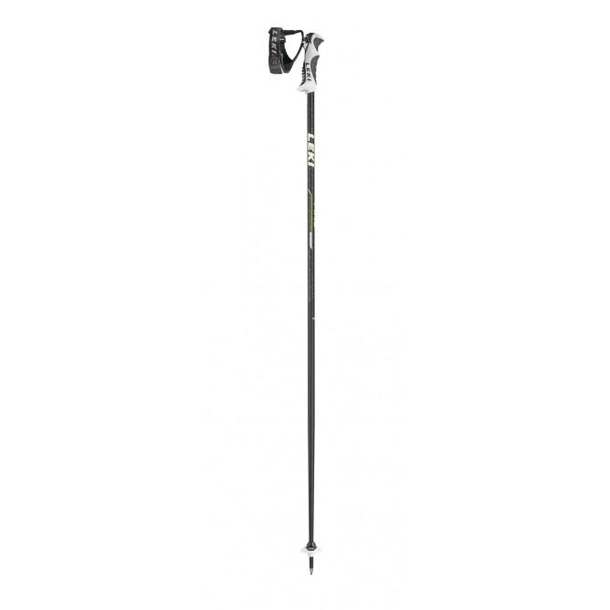 Ski poles Leki Fine S black