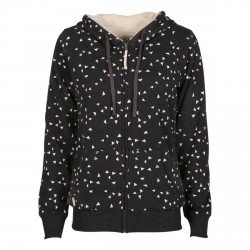 Sweatshirt snowboard Billabong Evine Woman
