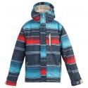 Snowboard jacket Billabong Legend Print Man