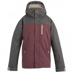 Snowboard jacket Billabong Legend Plain Man