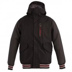 Snowboard jacket Billabong Varsity Man