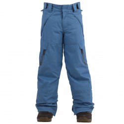 Pantalones snowboard Billabong Cab Junior