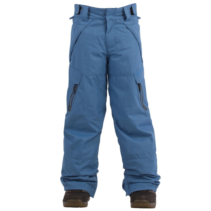 Pantalone snowboard Billabong Cab Junior