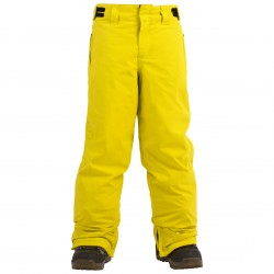 Pantalone snow Billabong Classic Junior lime