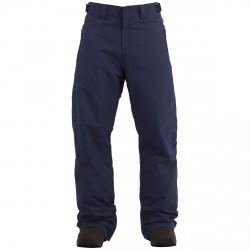 Pantalone snow Classic blu cobalto