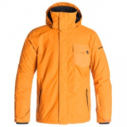 Snowboard jacket Quiksilver Mission Man