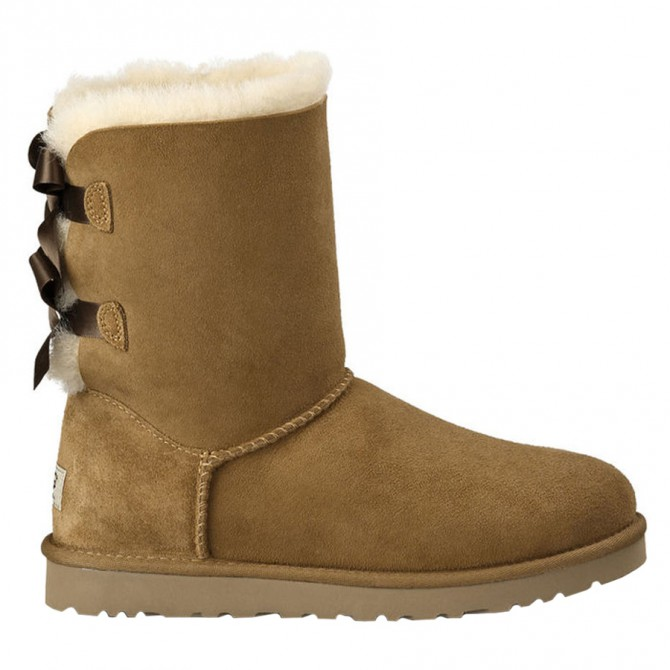 Boots Ugg Bailey Bow Woman
