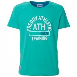 T-shirt Freddy S5MTCT1 homme
