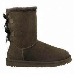 Boots Ugg Bailey Bow Woman brown