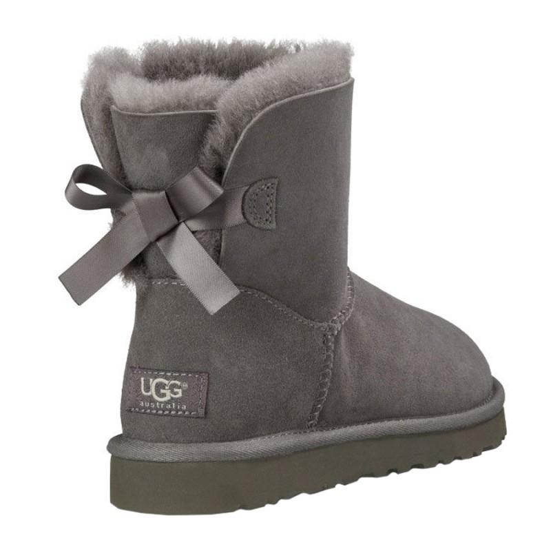 boots ugg mini bailey bow woman fashion footwear. Black Bedroom Furniture Sets. Home Design Ideas