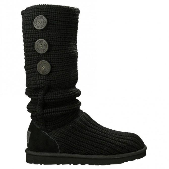 Boots Ugg Classic Cardy Woman