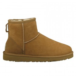 Boots Ugg Classic Mini Woman hazelnut