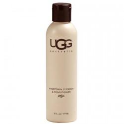 Detergente Ugg Sheepskin Cleaner & Conditioner UGG Manutenzione scarpe