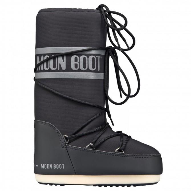 Après-ski Moon Boot Neo black