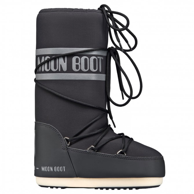 Doposci Moon Boot Neo nero