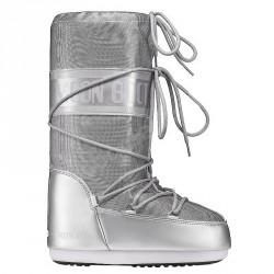 Doposci Moon Boot Pixie Donna argento