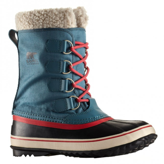 Doposci Sorel Winter Carnival Donna