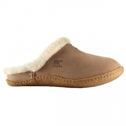 Pantofola Sorel Nakiska Slide Donna