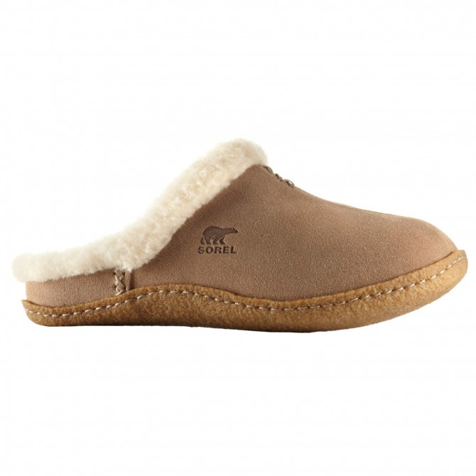 Slipper Sorel Nakiska Slide Woman