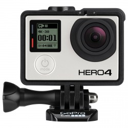 Cámara GoPro Hero 4 Black Adventure NO BOCARD