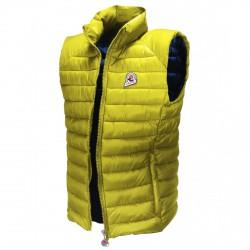 Vest Invicta 390T Man yellow
