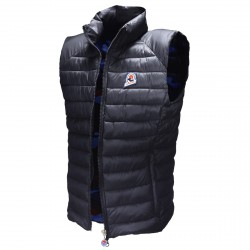 Gilet Invicta 390T Homme bleu-royal