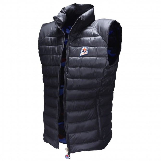 Gilet Invicta 390T Uomo blu-royal