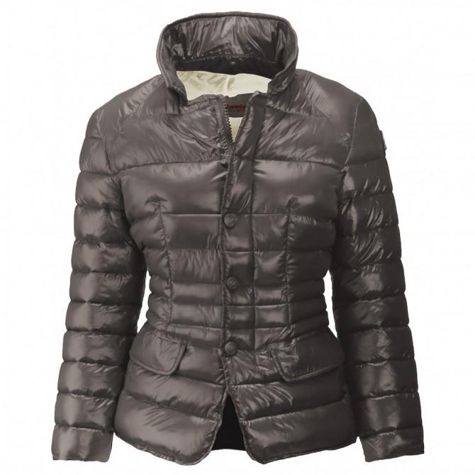Down jacket Invicta 390T Woman brown