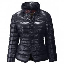 Down jacket Invicta 390T Woman blue-purple