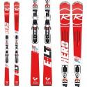 Ski Rossignol Hero Elite Lt + bindings Axium 120 Tpi2 B80
