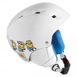 Casque ski Rossignol Comp J Minions