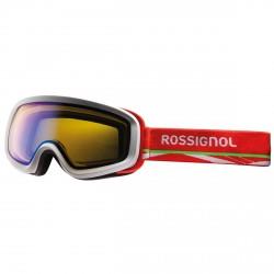 Masque ski Rossignol Rg5 Hero + lentilles
