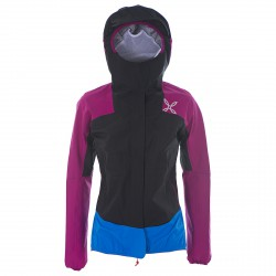 Jacket Montura Color Woman