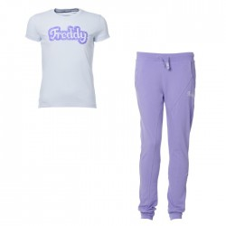 Pantalone + T-shirt Freddy SHINTS Girl