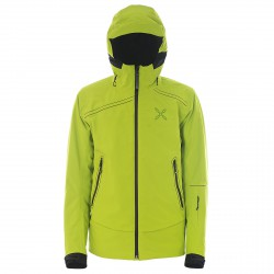 Jacket Montura Powder Man
