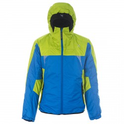 Jacket Montura Skisky Man blue-green
