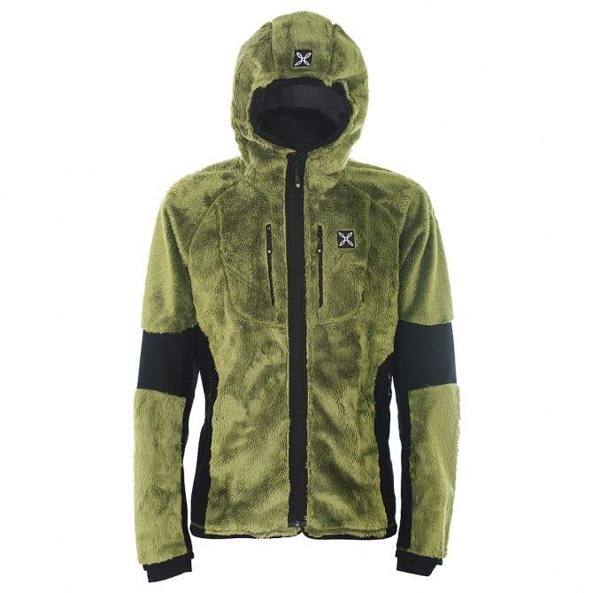 Fleece Montura Aspen Man
