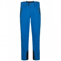 Pants Montura Powder Unisex royal