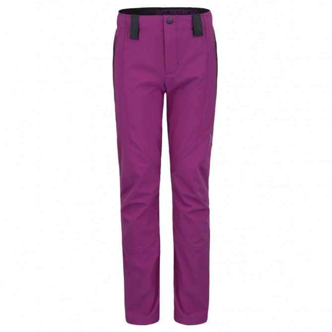 Pantalon Montura Resia Junior