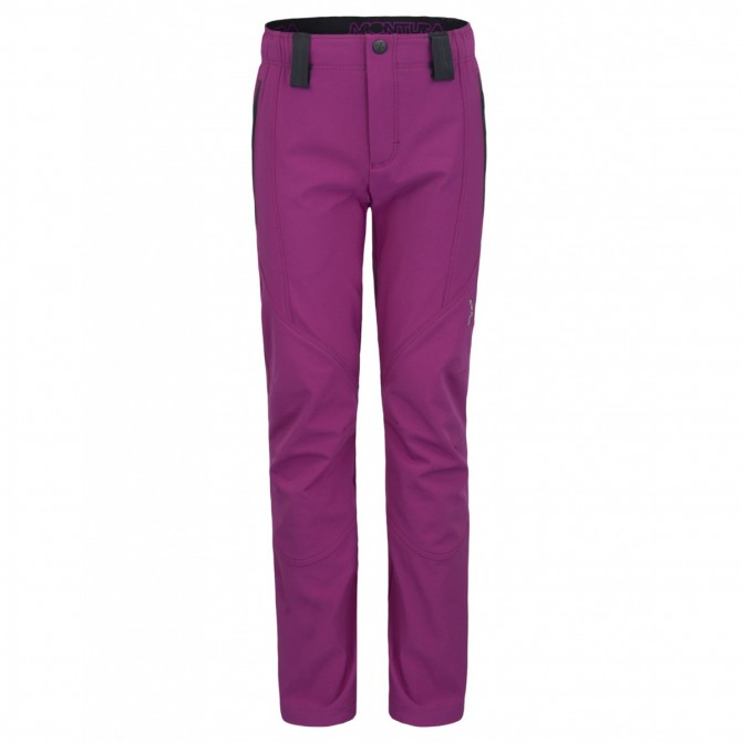 Pantalones Montura Resia Junior