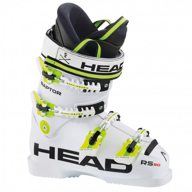 Chaussures ski Head Raptor 90 Rs