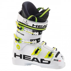 Botas Esquís sci Head Raptor 80 Rs